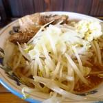 ラーメン ぬま屋 - 味噌800円