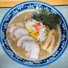 麺屋 六根 - 料理写真:チャーシューそば