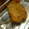 串かつ 越源 - 料理写真:鶏カツ