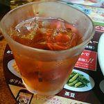 バーミヤン - 紹興酒 108円
