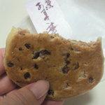 和菓子 なごし - あずき華