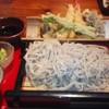 かまくら - 料理写真:天ぷらそば