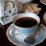 カピアンコーヒー -