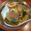 麺屋 居間人 - 料理写真:水晶山大盛り880円。