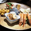 マツシマ - 料理写真:前菜盛り合わせ