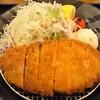 れすとらん北斎 - 料理写真:ロースカツ膳