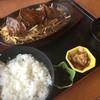 べるん - 料理写真:特製牛焼肉鉄板定食(1200円)
