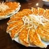 石松餃子 - 料理写真:餃子30個を注文したら、15個が2つやってきた