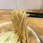 力皇 - 麺あっぷ٩( 'ω、' )و