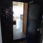 56689170 - お店はオープンして6年と言う事。                                              隠れ家的な素敵なお店!また訪問したいと思います