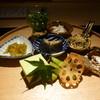 新屋敷 幸福論 - 料理写真:前菜