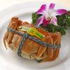 老香港酒家京都 - 料理写真:(季節限定)上海蟹料理
