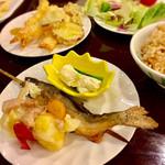 鬼怒川温泉ホテル - 料理写真: