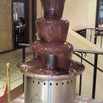 ポルトフィーノ - チョコタワー