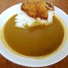 サン・カレー - 料理写真:ビーフカツカレー