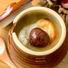 茶寮 つぼ市製茶本舗 - 料理写真: