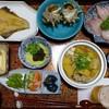 民宿 植えた - 料理写真:夕食