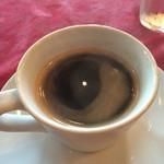 ラ・リチェッタ - コーヒー