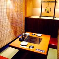 ◆大小個室完備!デートからご宴会までゆっくり楽しめる和空間◆