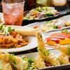 居酒屋 Danke - 料理写真:大満足のコース料理です
