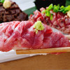 肉バルで肉寿司 ジョッキー - 料理写真: