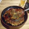 お好み焼 てぼ - 料理写真:ミックス焼