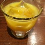 ボッソ - オレンジジュース