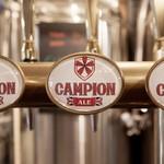 カンピオンエール - タンク直結で新鮮ビールをご提供!