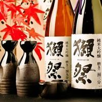 【美酒銘酒】全国有数の蔵元から選りすぐった厳選地酒