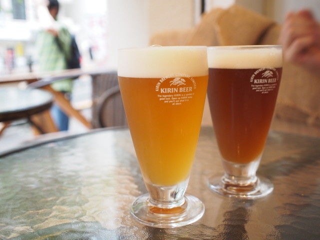 高田馬場ビール工房>