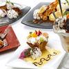 クレイドル - 料理写真:他にもデザートの種類がたくさん!!!