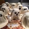 デュヌ・ラルテ - 料理写真:ハロウィン飾りパン!!
