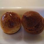 ガスパール - チーズシュー