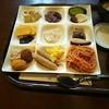カランドリエ - 料理写真:朝食セレクション1