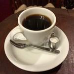 名曲・珈琲 麦 - コーヒー
