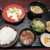 米寅 - 料理写真:日替わりランチ