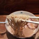 麺や輝 - 麺