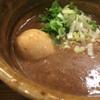 ベジポタつけ麺えん寺 - 料理写真:2016/09