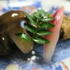 松 - 料理写真:前菜