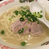 めんや長いち - 料理写真:どとんこつラーメン  650円