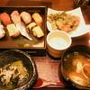 旬菜とお酒 あんばい - 料理写真:雅 寿司膳