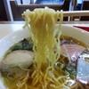 大野食堂 - 料理写真:ラーメン