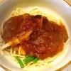 第六吾妻 - 料理写真:ビーフシチュー