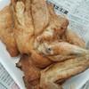 バーベキューパーク・ブロイラー - 料理写真:こがね焼き 900円