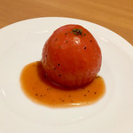 キッチン フォレスト - まるごとトマト