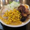 手打ち麺処 暁天 - 料理写真:肉コクたん麺