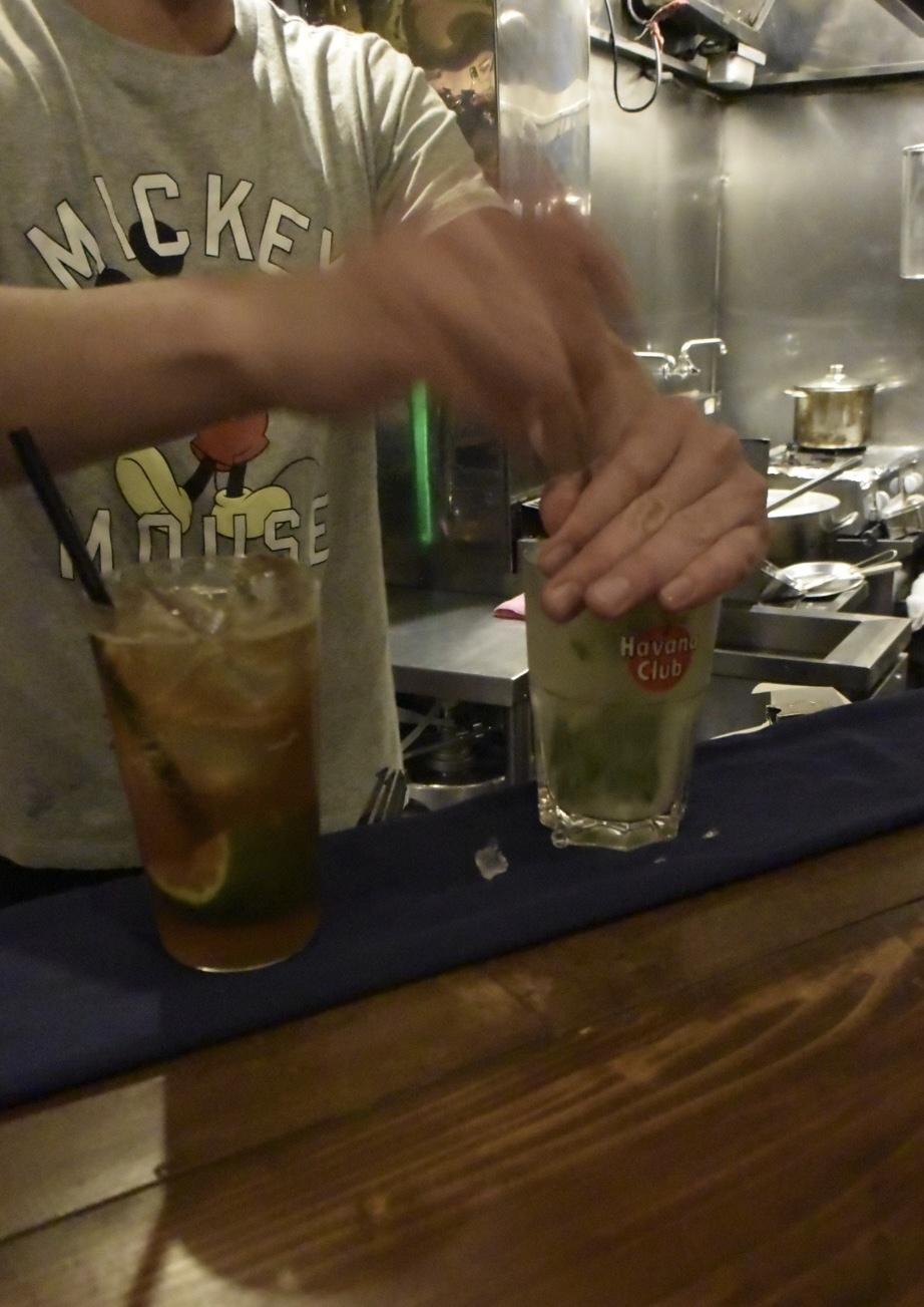 Bar&Kitchen No7