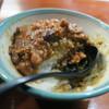 麺工房 隠國 - 料理写真:カレー南蛮丼