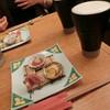 季節料理 なみき - 料理写真:平成28年長月
