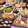 和食・中華 桂翠 - 料理写真:
